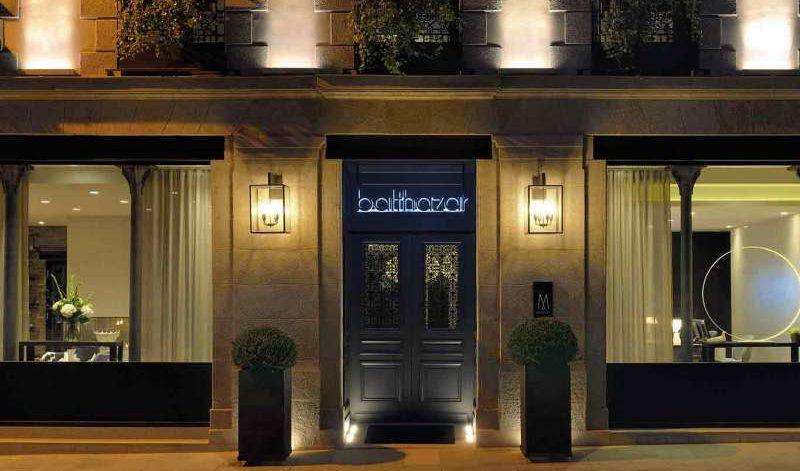 Cirtec ingénierie - Hôtel Balthazar