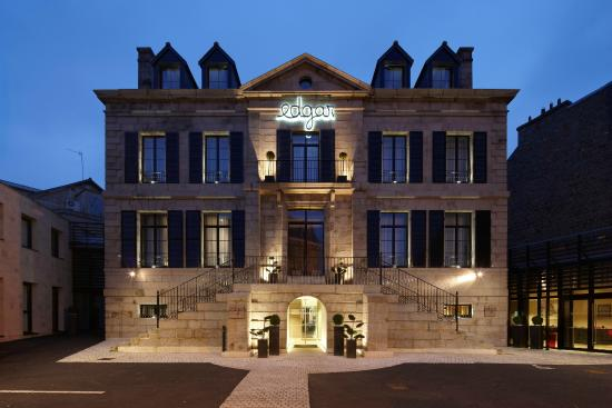 Cirtec ingénierie - Hôtel Edgar