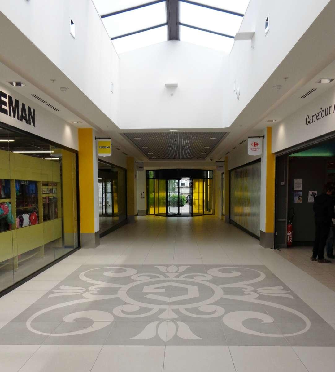 Cirtec ingénierie - Douai Galerie Commerciale