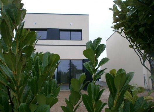 Cirtec ingénierie - Villas Bianco