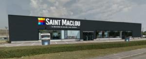 Saint Maclou Gonfreville L'orcher 76